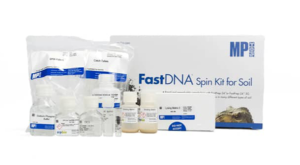 FastDNA™ Spin Kit for Soil