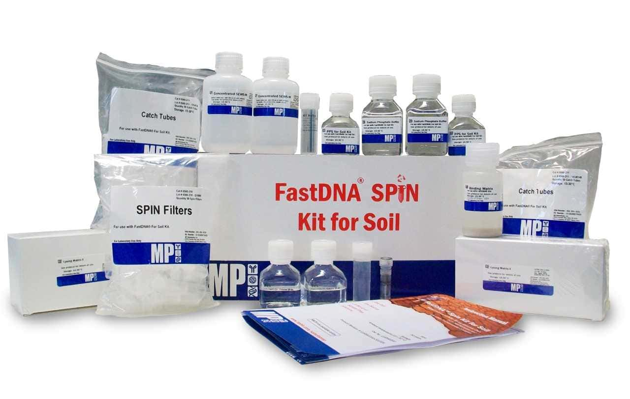 DNA Extraction Kits
