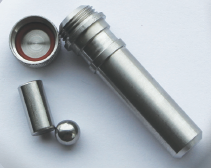 Metal Lysing Matrix Tubes